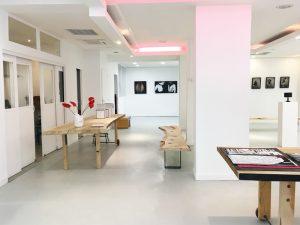 Espace Gallery Store La Botica 69 Paris 75020