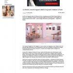 la Botica Paris, article Fashionnetwork