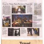 la Botica Paris, article The New York Times