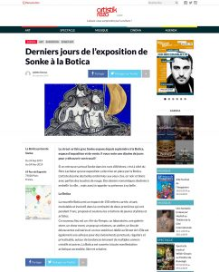 Sonke Wia - La Botica